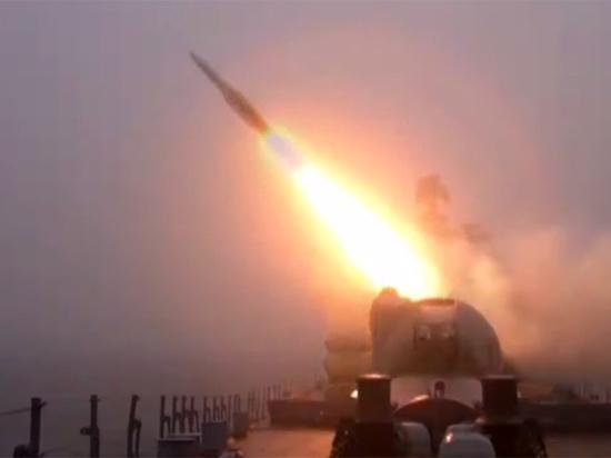 Новый ракетный комплекс «Ответ» разработан для более точного уничтожения подлодок