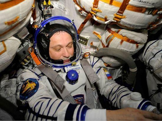 В Центре подготовки космонавтов объяснили отстранение Юрчихина от полетов