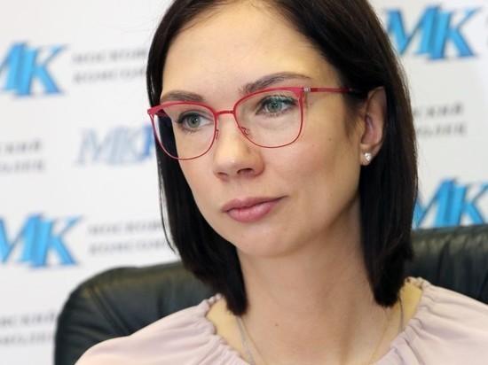 У Екатерины Гамовой родился сын
