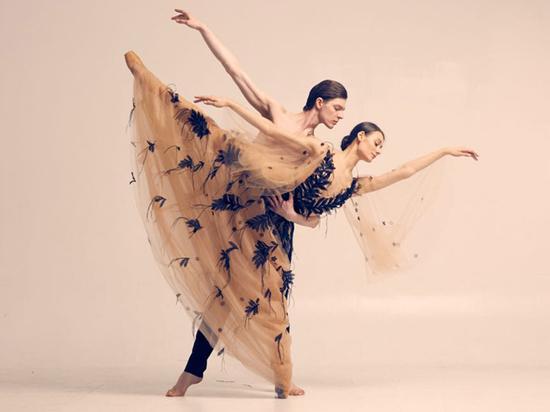 Самая яркая супружеская пара балета раскрыла секреты взаимоотношений