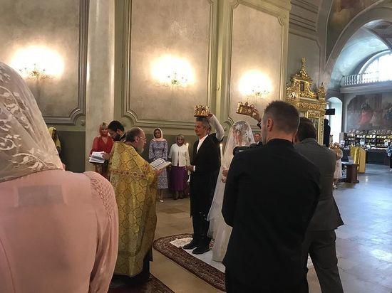 Обнаженные танцы после венчания: почему свадьба Собчак стала резонансной