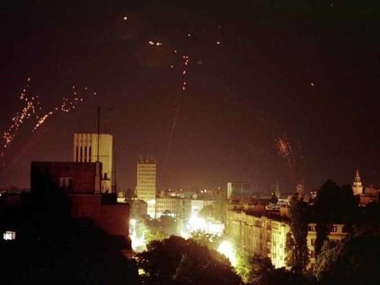 Захарова раскритиковала заявление посла США о бомбардировках Югославии
