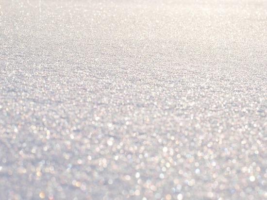 Москвичам сообщили о мокром снеге на следующей неделе