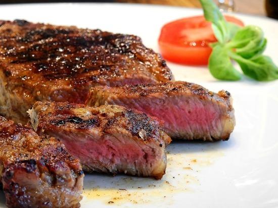 В Смоленской области подорожало мясо