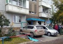 «Хотел прочистить мусоропровод»: виновника взрыва на Аральской задержали