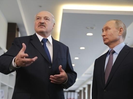 Стали известны подробности экономической интеграции России и Белоруссии