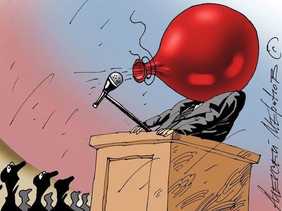 Суди не по словам, а по делам: итоги выборов-2019