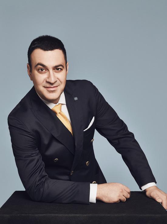 Гарик Мартиросян предстанет перед зрителями в качестве стендап-комика