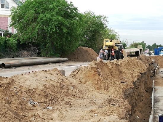 Осипов потребовал наказывать ресурсников за плохое восстановление дорог