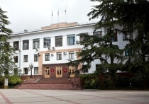 Новый мэр Сочи Копайгородский представил свою команду