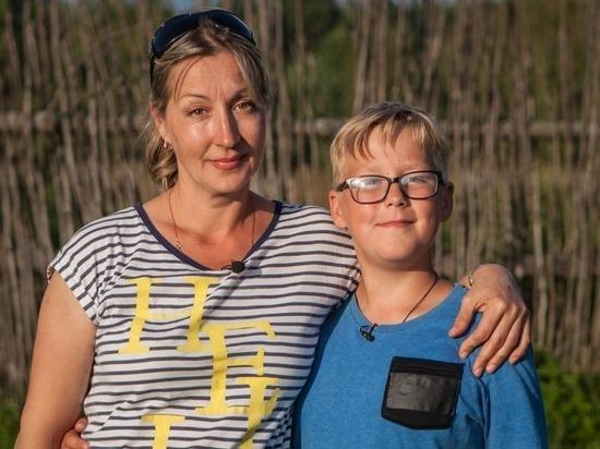 Семья из Барнаула стала героями нового реалити-шоу