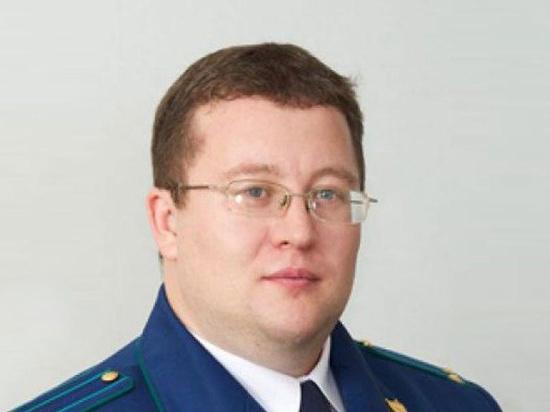 В Красноярске сгорела семья прокурора