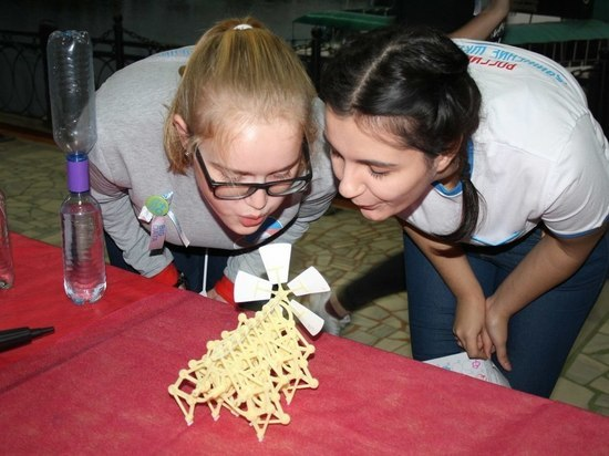 С 4 по 6 октября 2019 года в Тверской области пройдет IX Всероссийский фестиваль науки «NAUKA 0+»