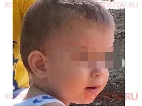 В Ростовской областной больнице после двух месяцев лечения скончался ребенок