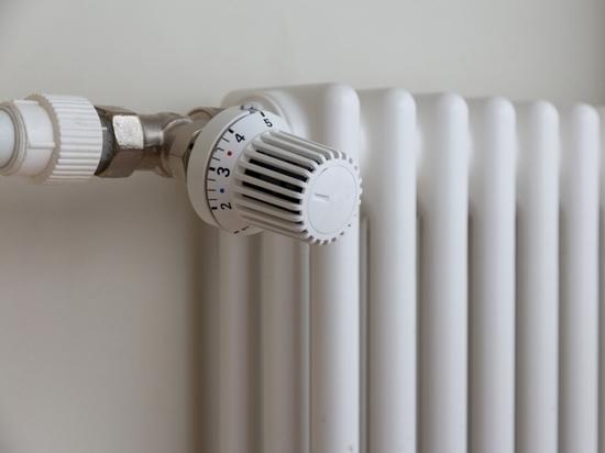 Почти все дома под управлением «ЖСК» уже получили тепло