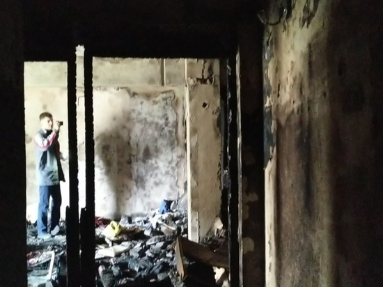 В больнице умер хозяин квартиры в Ангарске, где взорвался газ