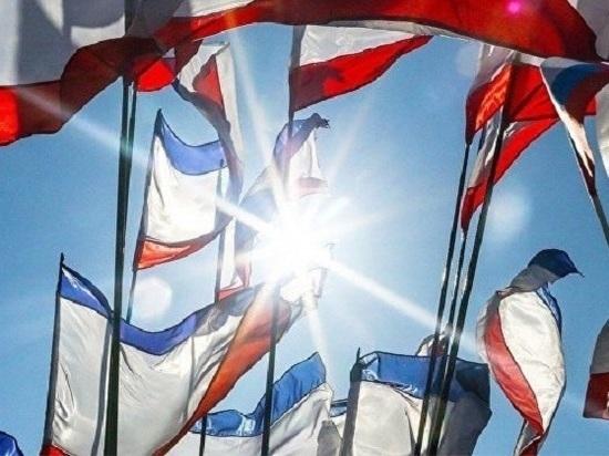 Для Европы: норвежский общественник написал книгу о Крымской весне