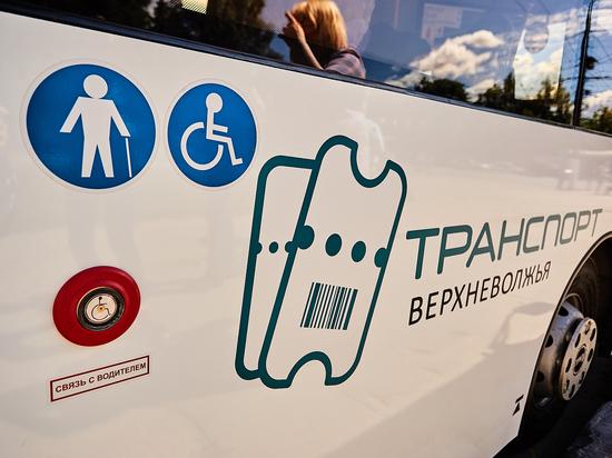 В сфере транспорта и общественных перевозок в Твери и регионе давно существует множество серьезных проблем
