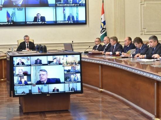 Новосибирская область поддержит торговлю в отдалённых сёлах