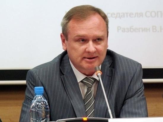 Экс-замглавы администрации Ростова по транспорту Евгений Лебедев проработал в сочинской мэрии всего 20 дней