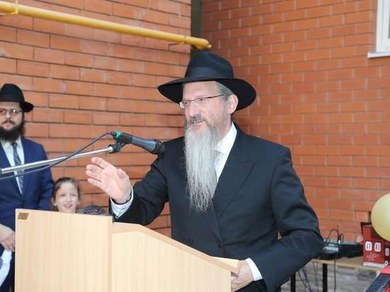 Астрахань: открытие миквы и реконструкция исторического здания синагоги