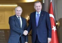 16 сентября в Анкаре президенты Турции, России и Ирана примут участие в пятом саммите Астанинского формата по Сирии