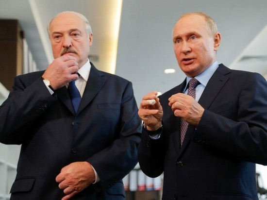 В Белоруссии заявили о