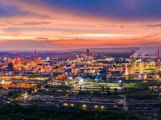 В Невинномысске появится новая территория для бизнеса