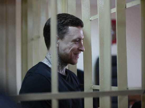 Кокорина и Мамаева освободят из колонии утром 17 сентября