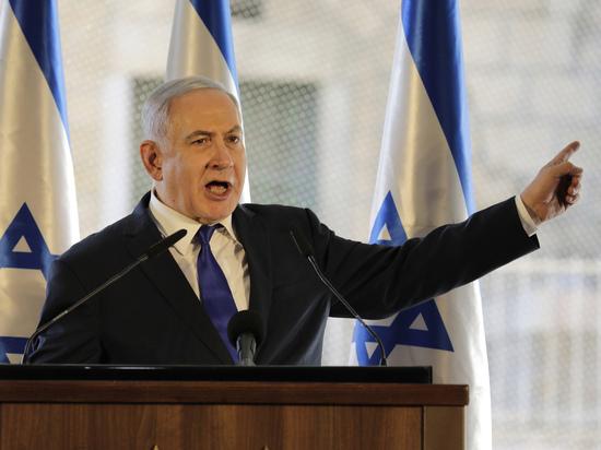 Исторические выборы в Израиле: дело может обернуться переделом государственных границ
