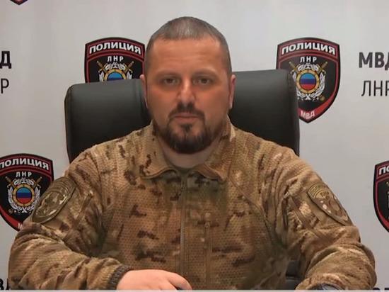 В ЛНР арестовали главу МВД, планировавшего