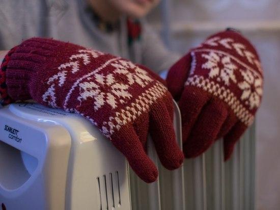 Мэрия Петрозаводска просит включить отопление раньше положенного срока