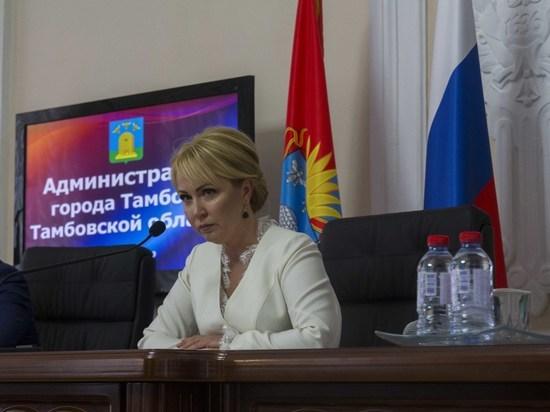 Новый глава Тамбова не собирается увольнять чиновников