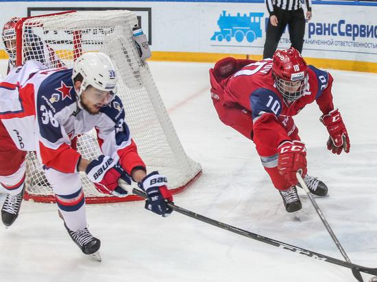 ЦСКА уверенно убрал «Локомотив», но ярославцы показали: чемпион уязвим