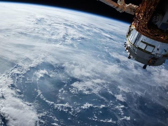 Астронавту NASA понравилось слушать русскую музыку на МКС