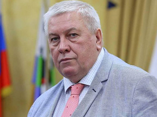 Сергей Шишкин: