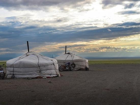 Исследователи древних кочевников собрались в Улан-Удэ