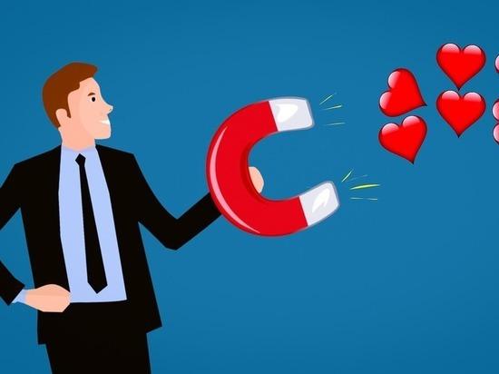Сердце-магнит: эти 2 знака зодиака просто притягивают противоположный пол