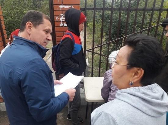 Игорь Шутенков официально стал мэром Улан-Удэ