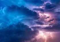 Погода на Ямале сегодня: солнце во время дождя