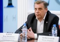 Жириновский  признал итоги выборов в Верховный Хурал Тувы
