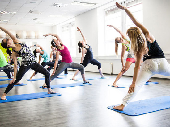 Студентов ХГУ научат грамотному фитнесу