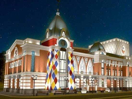 Барнаульский кукольный театр «Сказка» планируют открыть к концу года