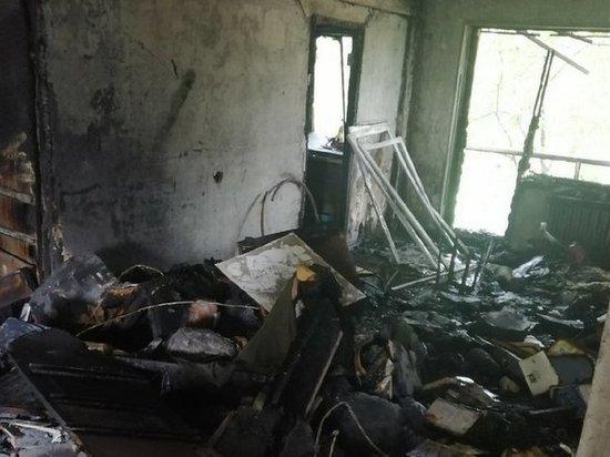 Ангарчане из пострадавшего при взрыве дома получат временное жильё