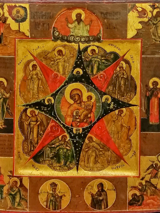 17 сентября – праздник иконы Божией Матери: чего никак нельзя делать
