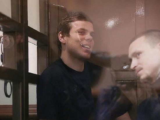 При освобождении Мамаева и Кокорина от отчима футболиста пострадал журналист