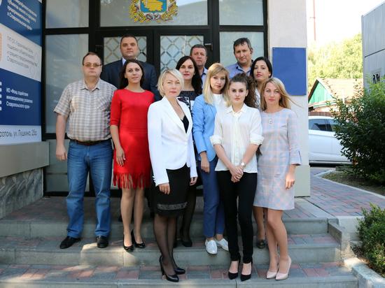Получить кредит на Ставрополье помогает Гарантийный фонд
