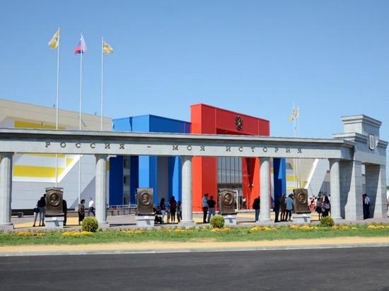 В Ставрополе для посетителей музея организовали квест