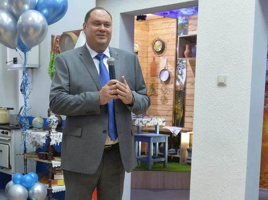 В ООО «Газпром трансгаз Ставрополь» открыли новую экспозицию