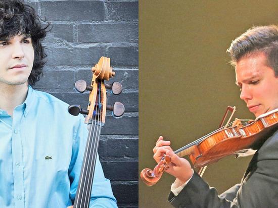 Победитель конкурса Чайковского откроет сезон с Томским Академическим симфоническим оркестром
